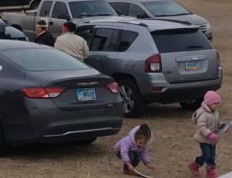 Children of Standing Rock
