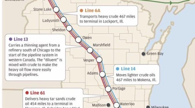 Pipeline 61