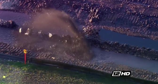 Enbridge Seaway Pipeline has 2 Oil Spills in Last Five Months