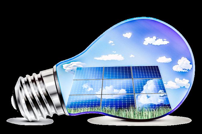 Solar Energy Center in Wisconsin
