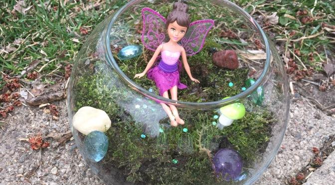 Fairy Glam